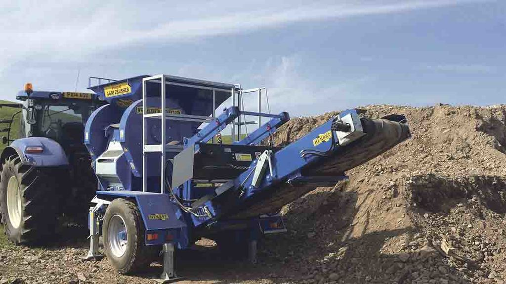User-story: Pto-powered crusher offers diversification opportunity