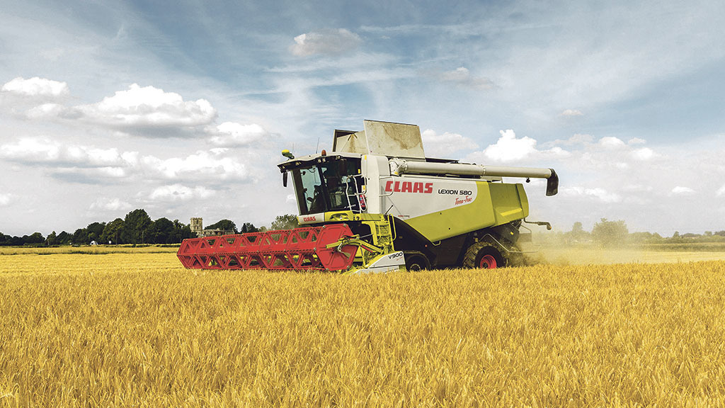 Hybrid barley cashback yield guarantee launched for 2017