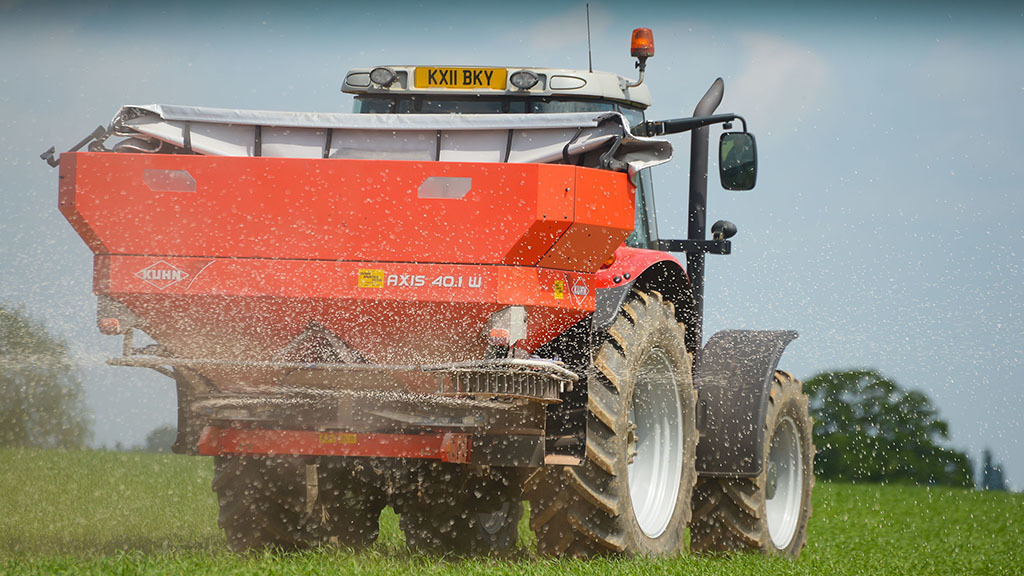 Arable Farming magazine's Mrach 2017 digital edition