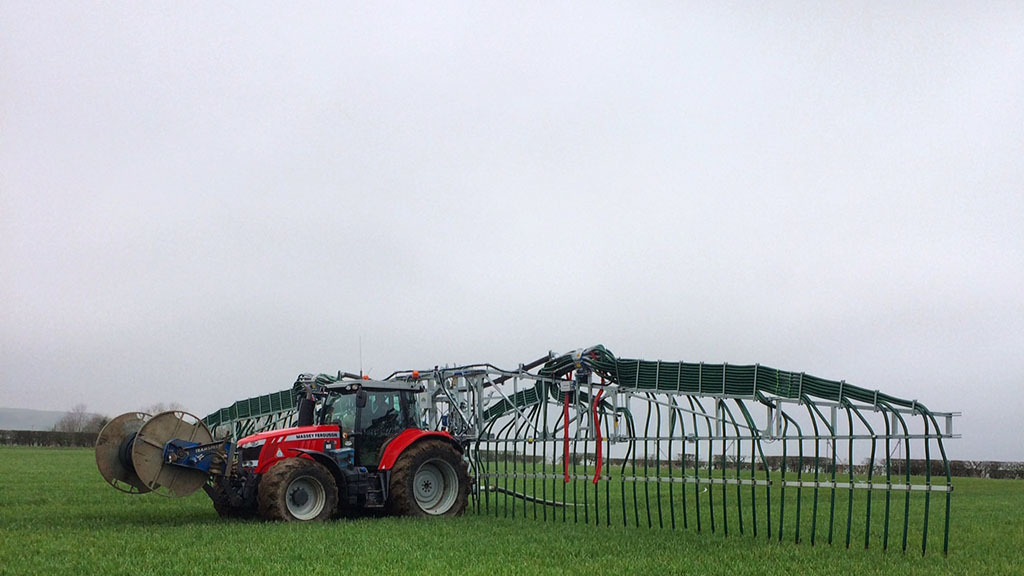 Maximise the benefits of slurry and manure