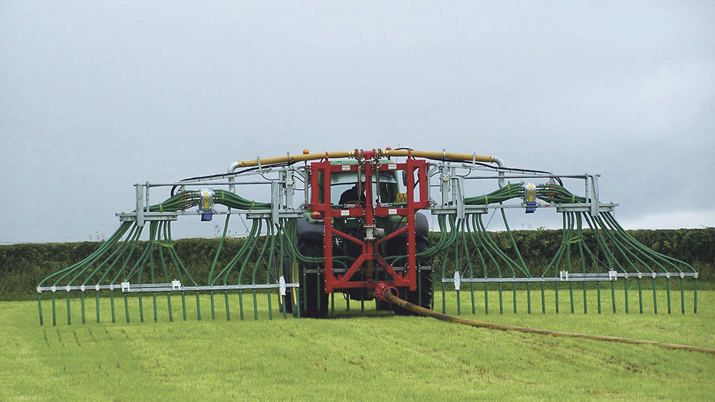 All you need to know about using digestate as a fertiliser