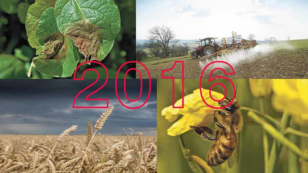 Arable news round-up 2016: Ploughing up the biggest arable stories