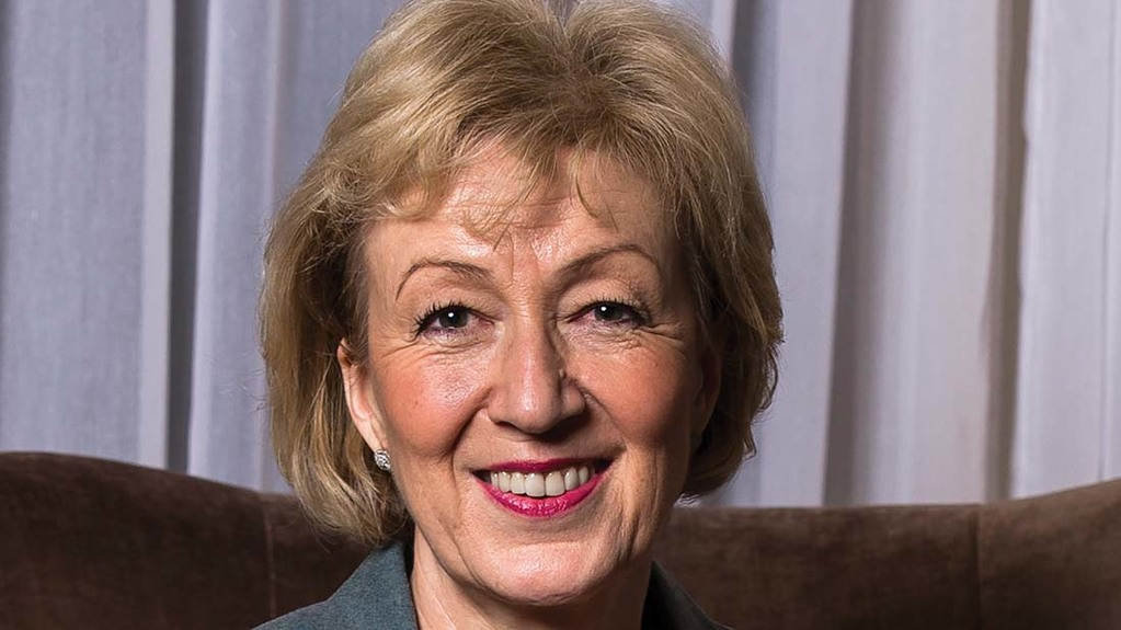 Defra Secretary Andrea Leadsom promises EU red tape bonfire after Brexit