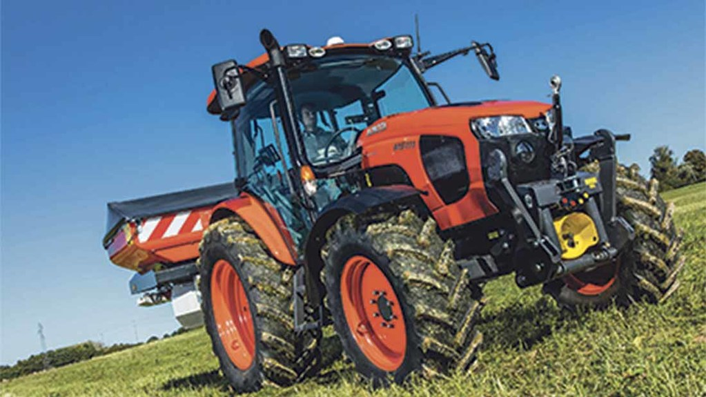 Dealer news: Kubota expands into Shropshire area