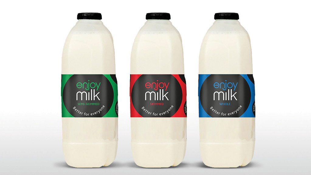Free range milk campaign launched