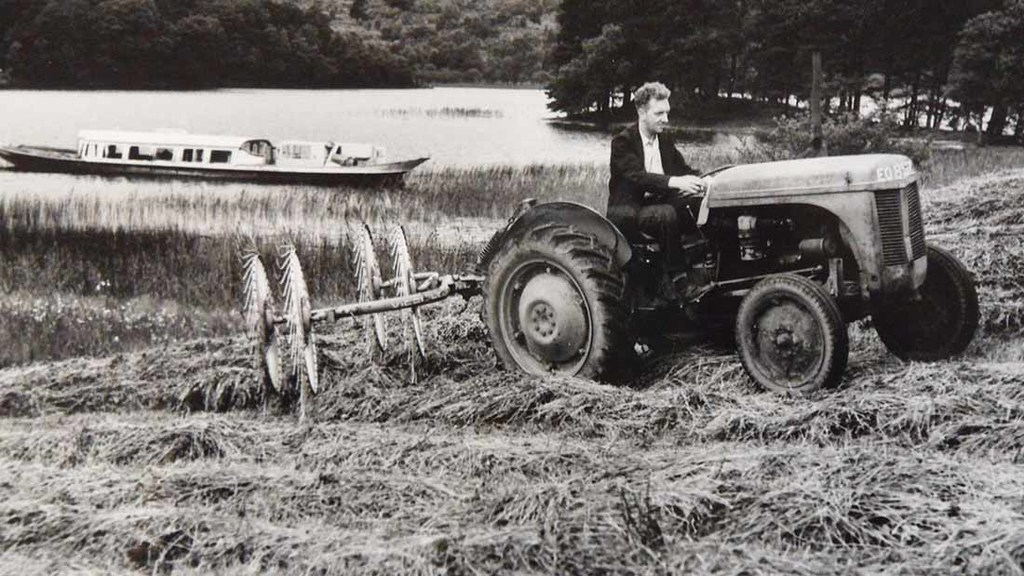 Gallery: A vivid history of rural life in The Lakes