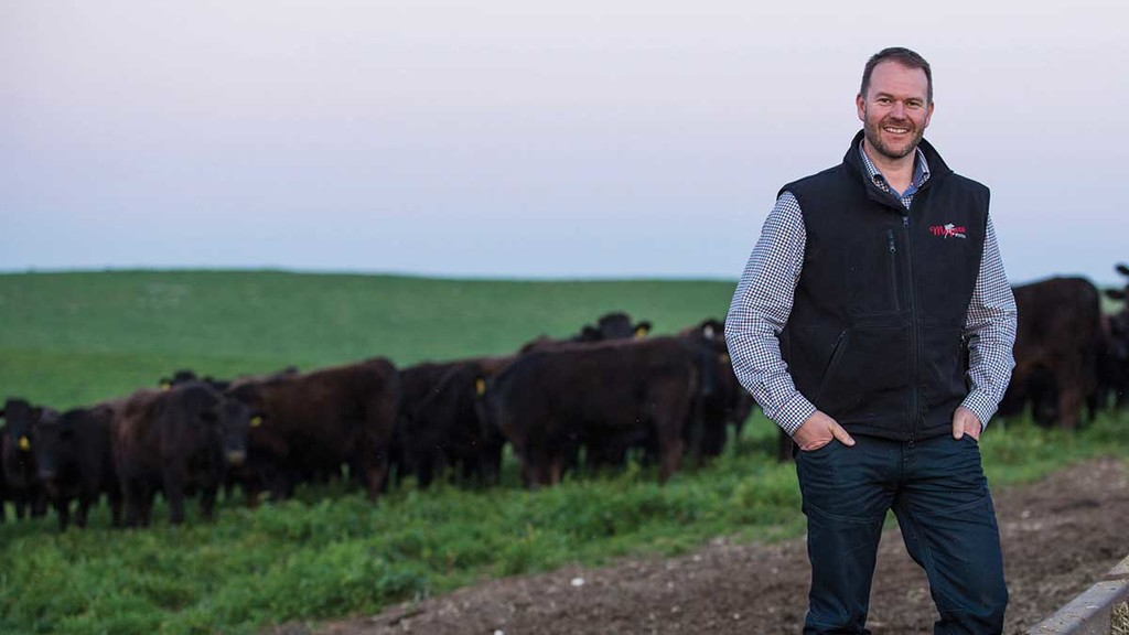Wagyu beef sells for more than £788/kg