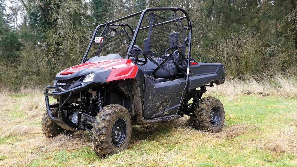 pioneer uk. as utility vehicles (utvs) continue to eat into the all-terrain vehicle (atv) market, honda sees chance finally bring its pioneer uk market. uk n