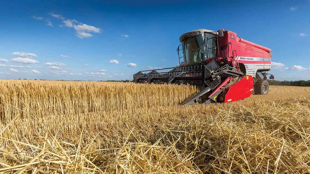 Harvest underway ahead of schedule