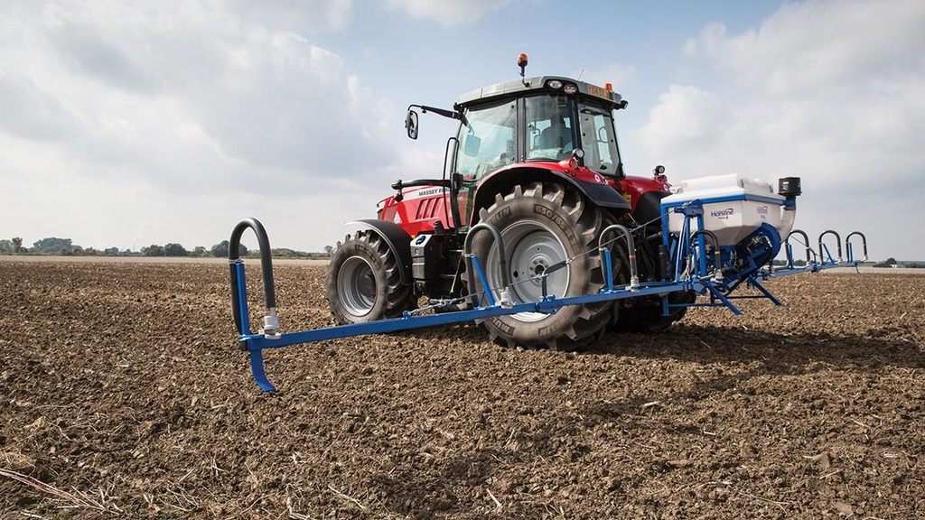 Spreaders and Sprayers: Testing your granular applicator