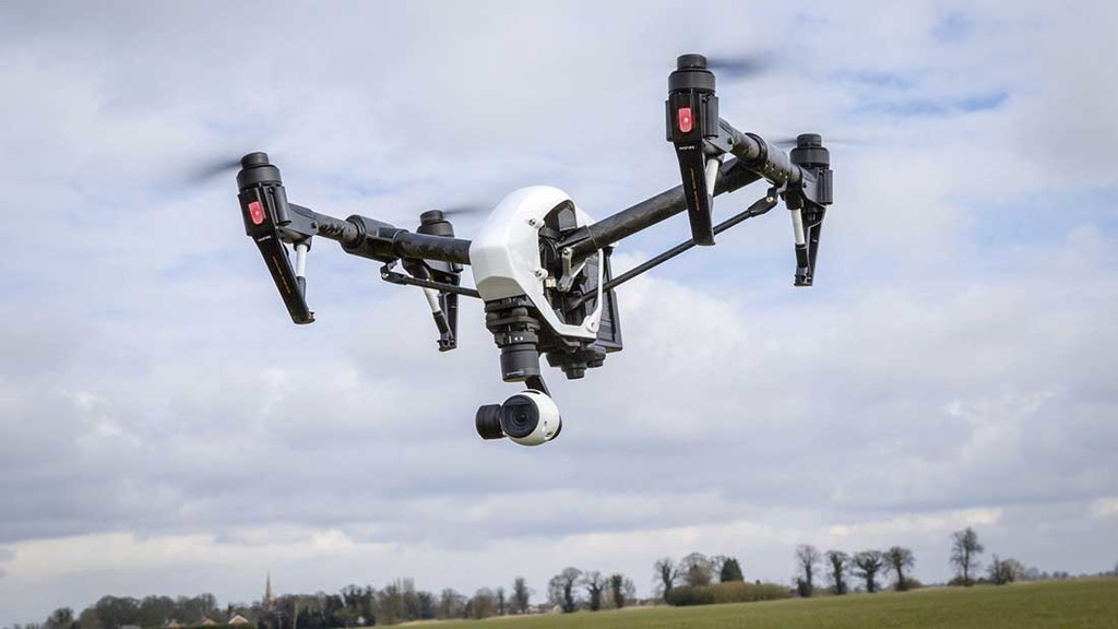 Surge in drone sales sparks farmer concern