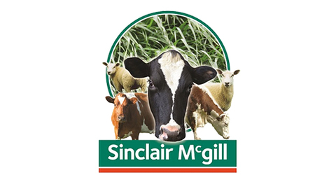 Logo: Sinclair McGill