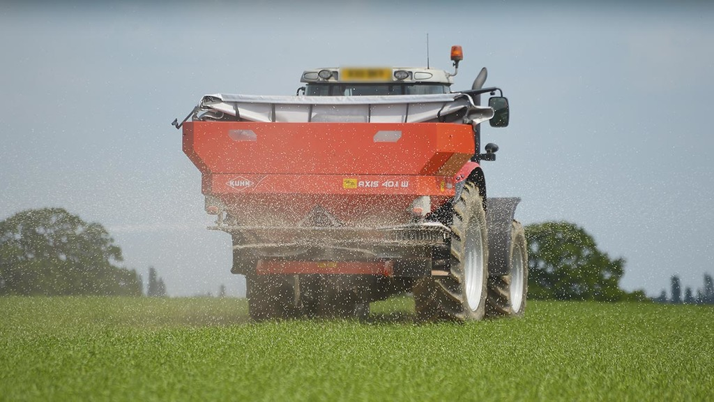 Practical steps to maximising nitrogen efficiency