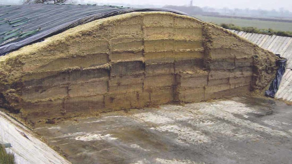 Farmers are being urged to test their silage regularly throughout the season.