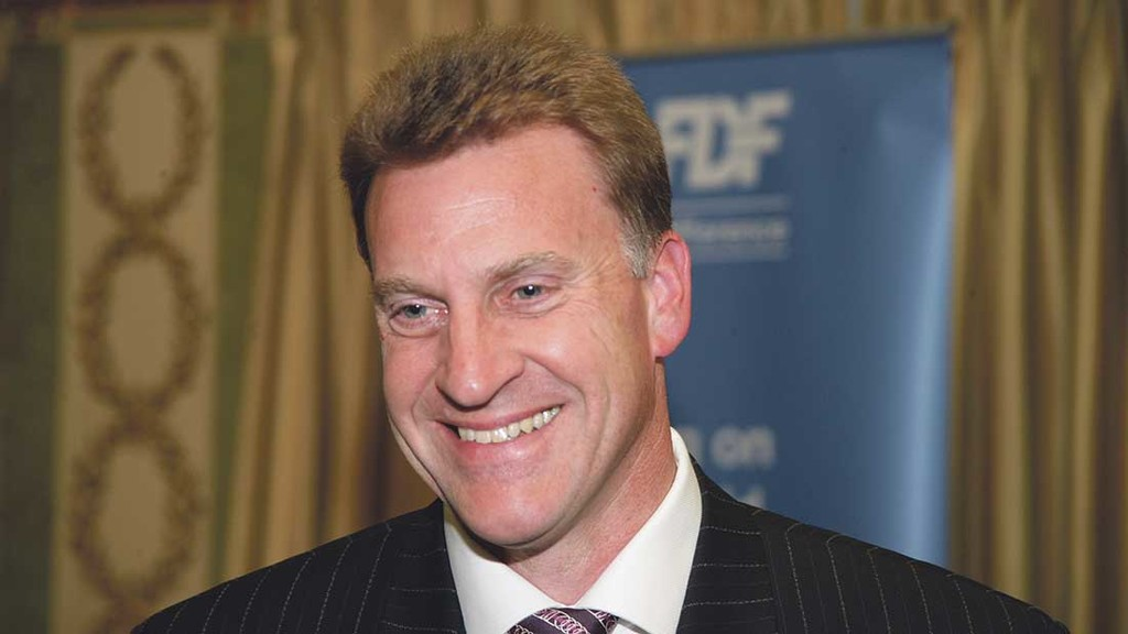NFU17 - Red Tractor must 'work harder'  post-Brexit