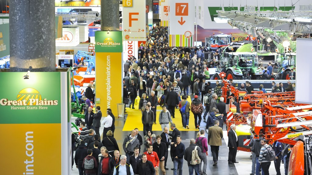 SIMA 2017: In pictures