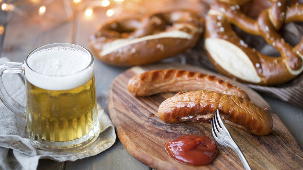 Germany bans meat at official functions