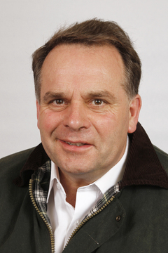 Neil Parish, MP for Tiverton and Honiton