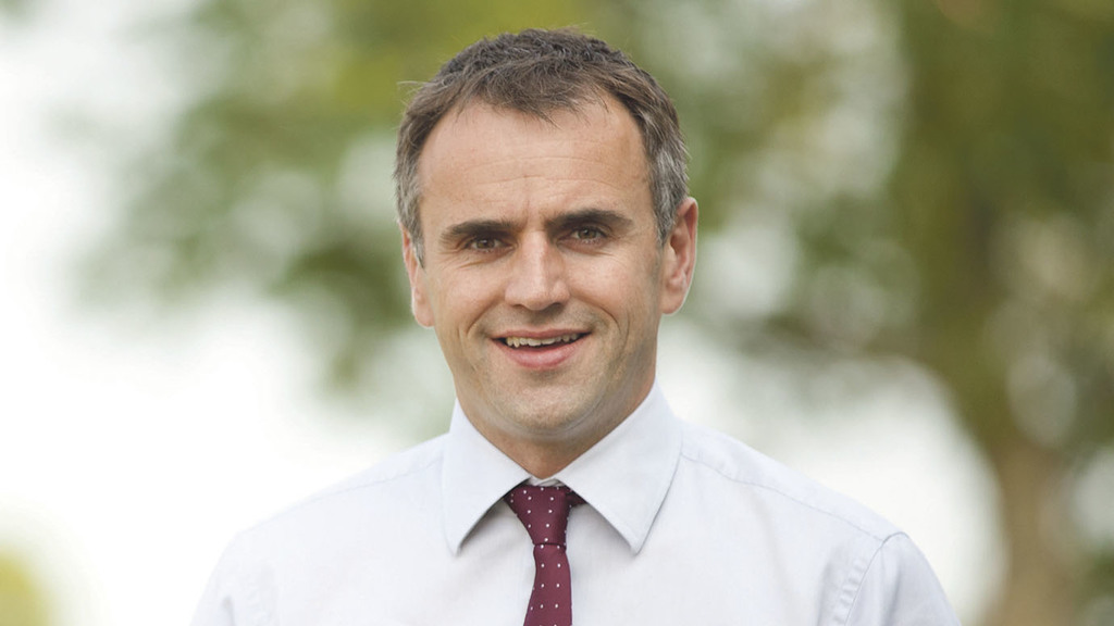 Opinion: Andrew Loftus, agri-food consultant and farmer