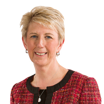 Angela Smith, MP for Penistone and Stocksbridge