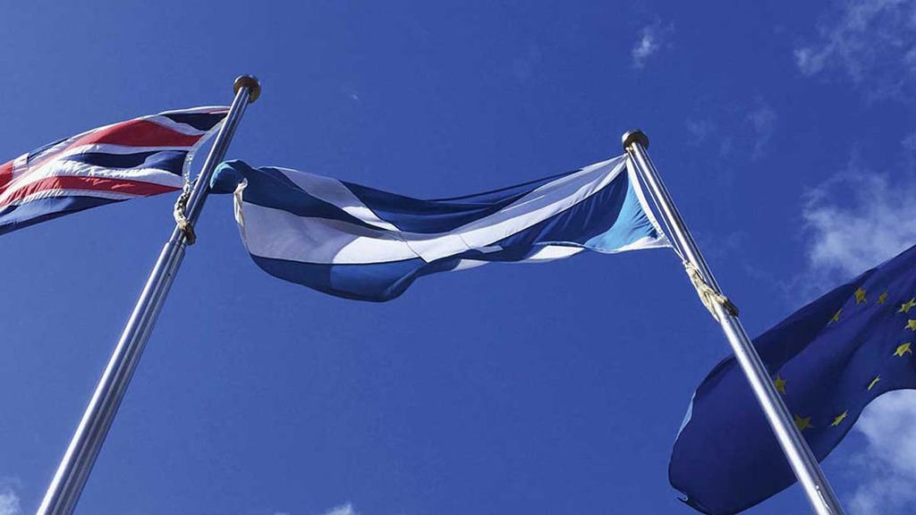 Scottish independence - Yes or No?