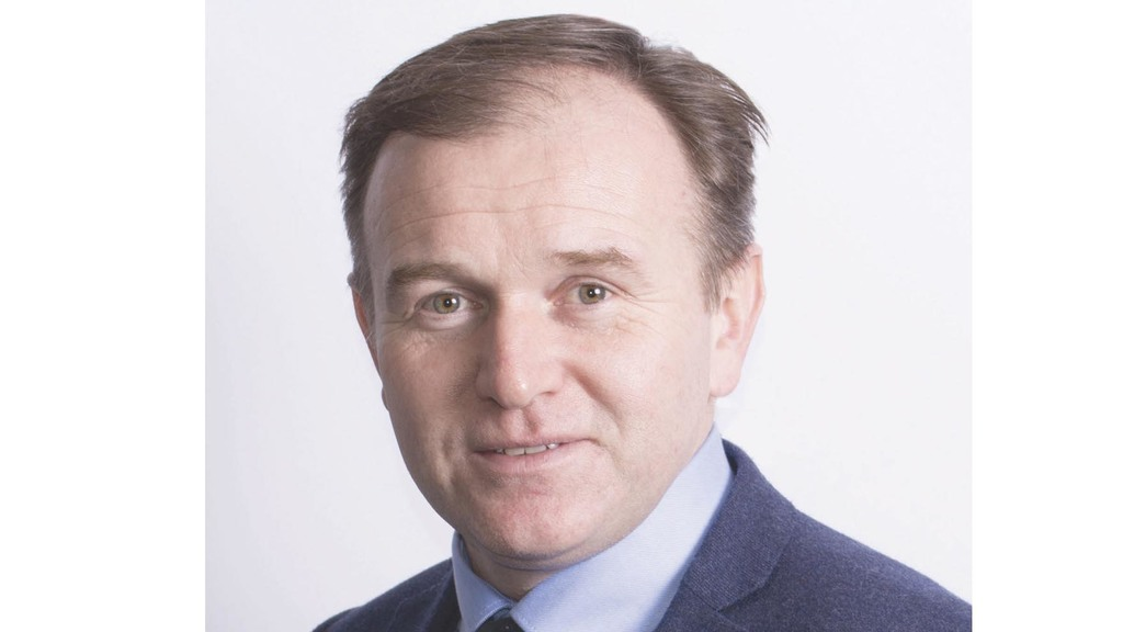 NEW: George Eustice - 'Farmers should take another look at Countryside Stewardship Schemes'
