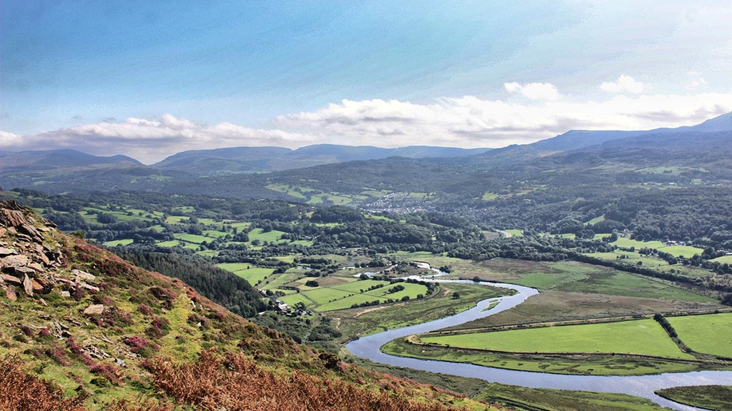 Johnson-style trade deals risk making 250,000 ha of Welsh farmland 'unproductive'