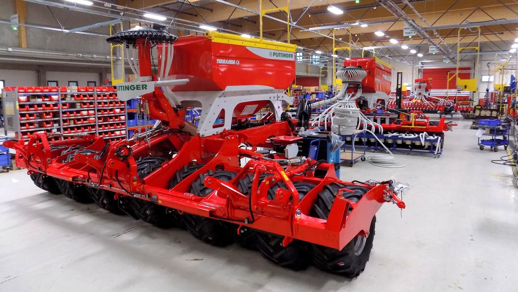 Drill developments just tip of iceberg for Pottinger