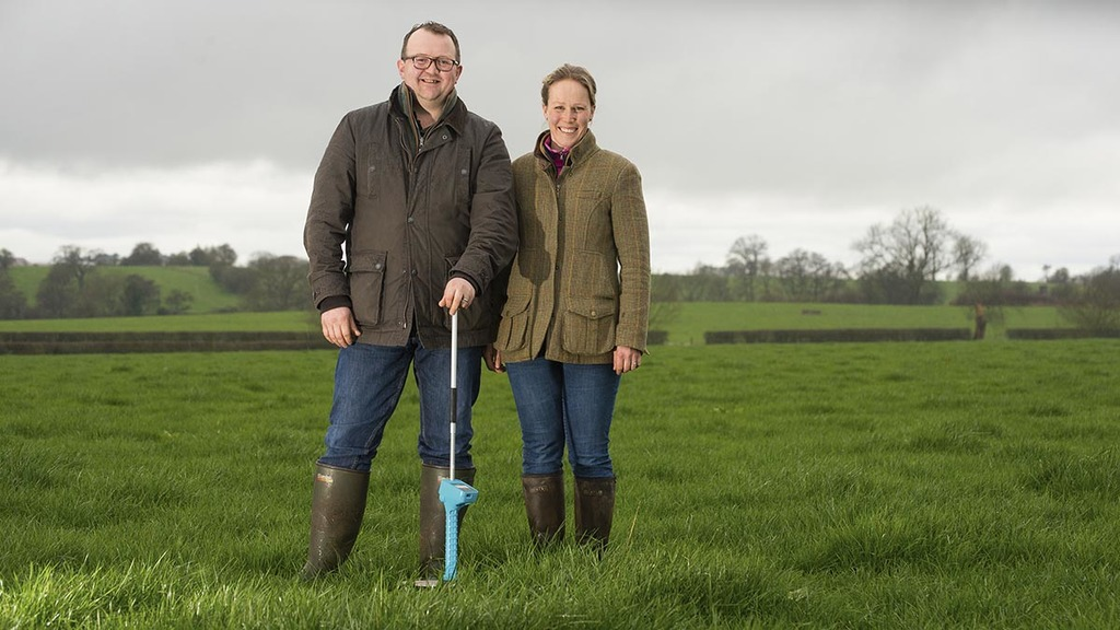 Profit from Grass: Favourable weather helps both silage making and grazing
