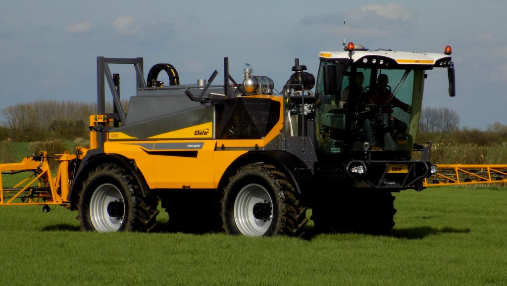 On-test: Chafer Interceptor combines best of both worlds