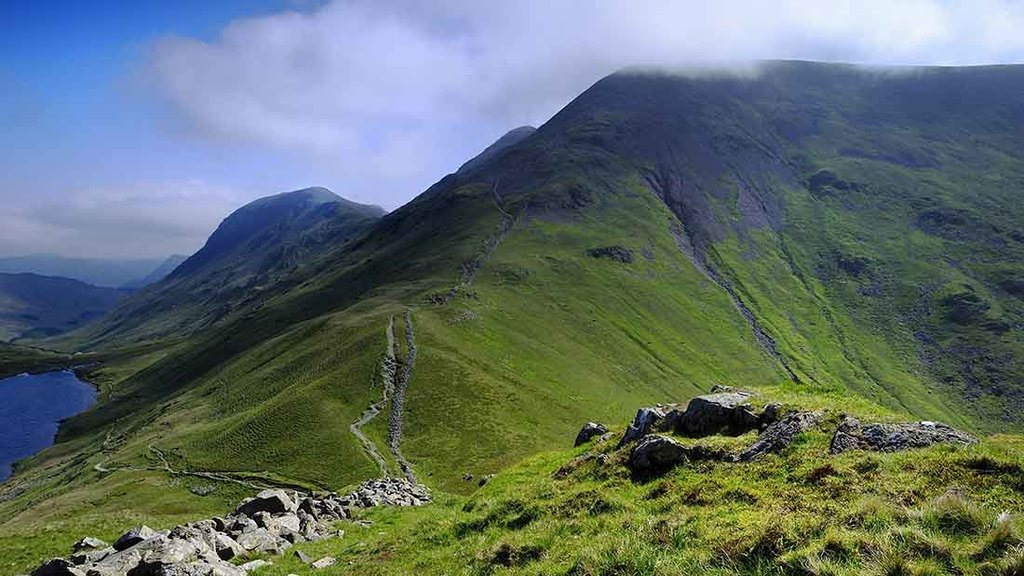 Commoners fear re-wilding of Glenridding Common