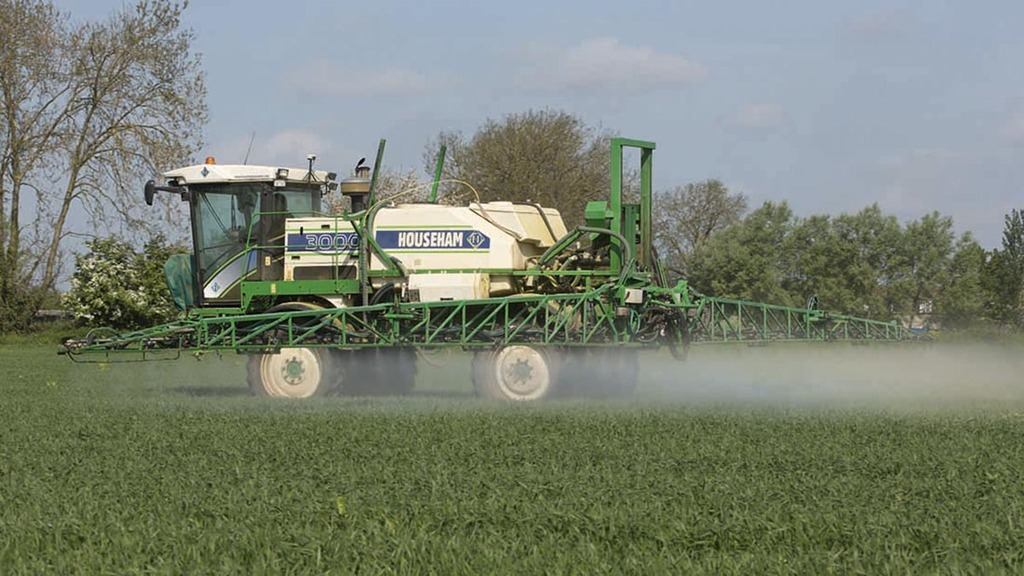BASF to acquire parts of Bayer's seed and non-selective herbicide businesses
