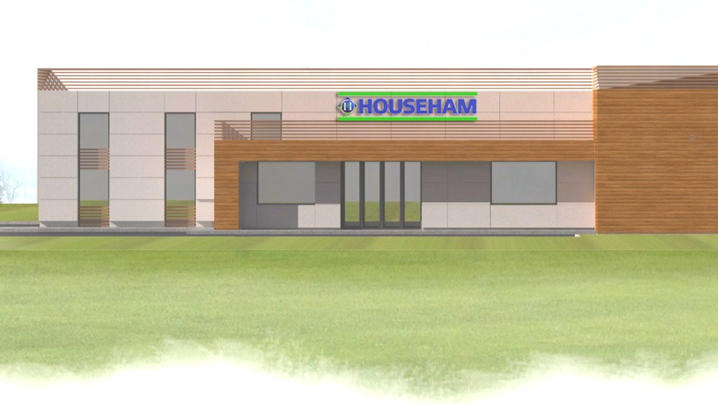 Househam Sprayers to invest in new headquarters