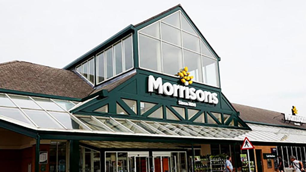 Q&A with Morrisons