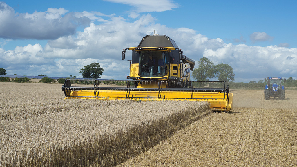 Arable Farming magazine's July 2017 digital edition