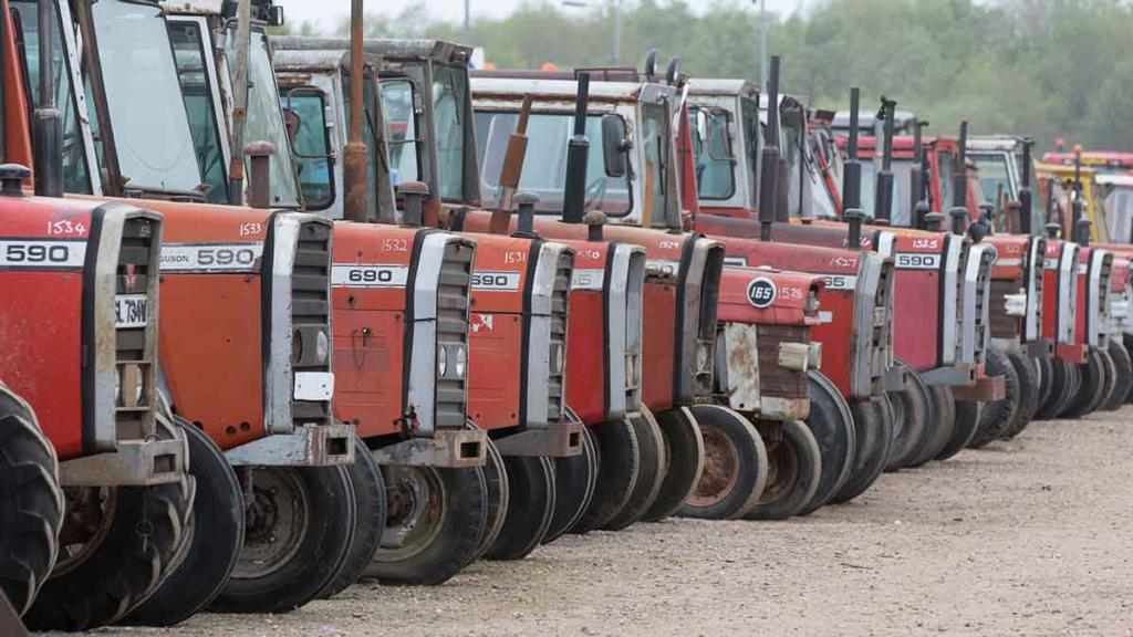 Massey line up