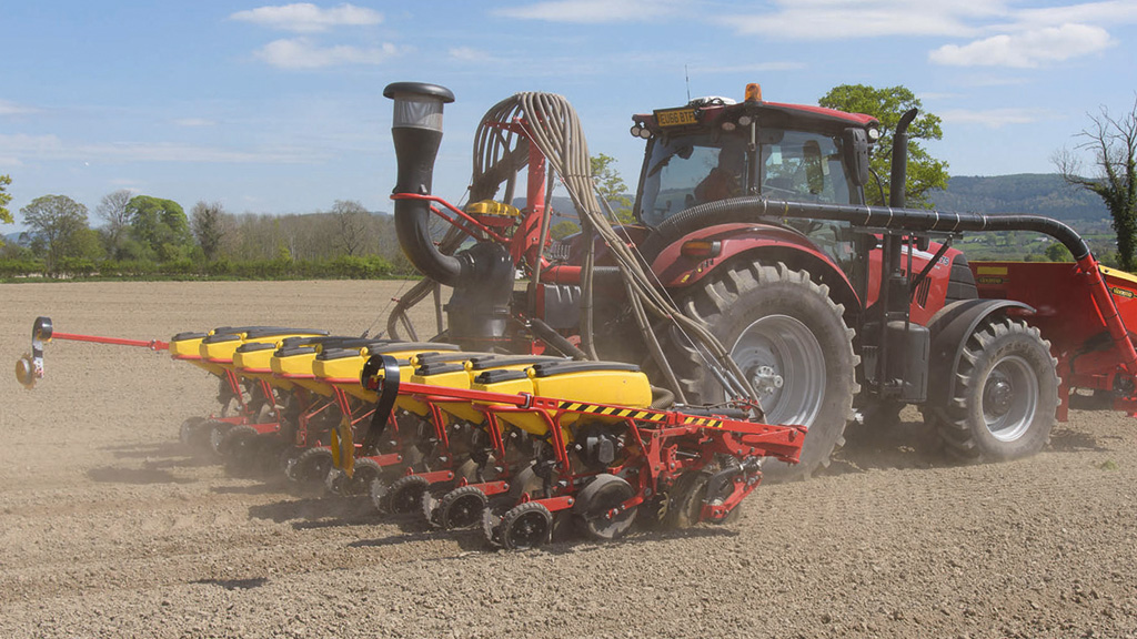 Maize Matters: A difficult start and demo days