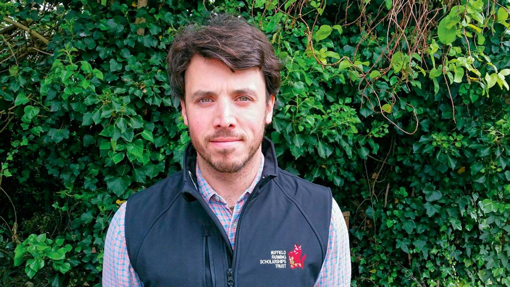 Opinion: Jonathan Baker, Nuffield Scholar and CLA senior land use adviser