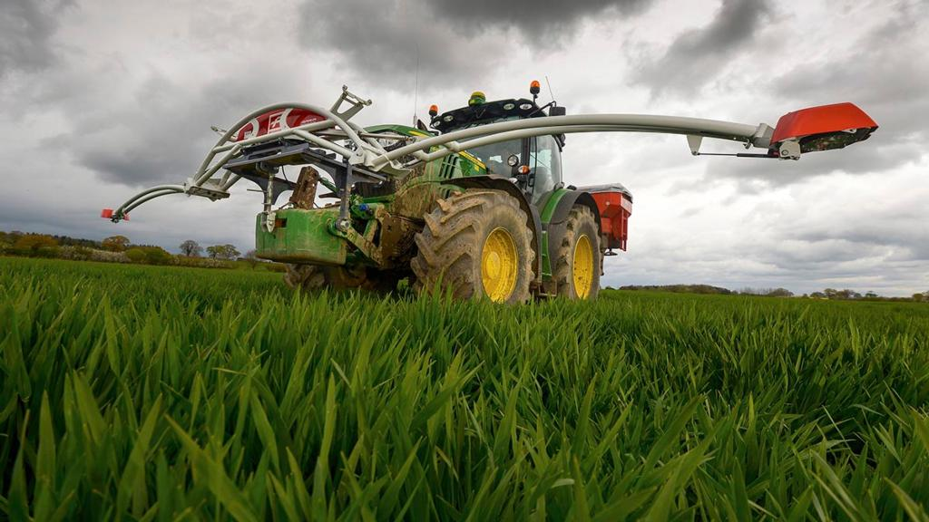 Two precision farming strategies put to the test