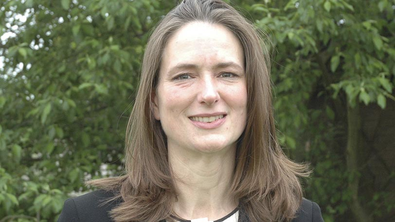 Beef Shorthorn Cattle Society appoints new secretary