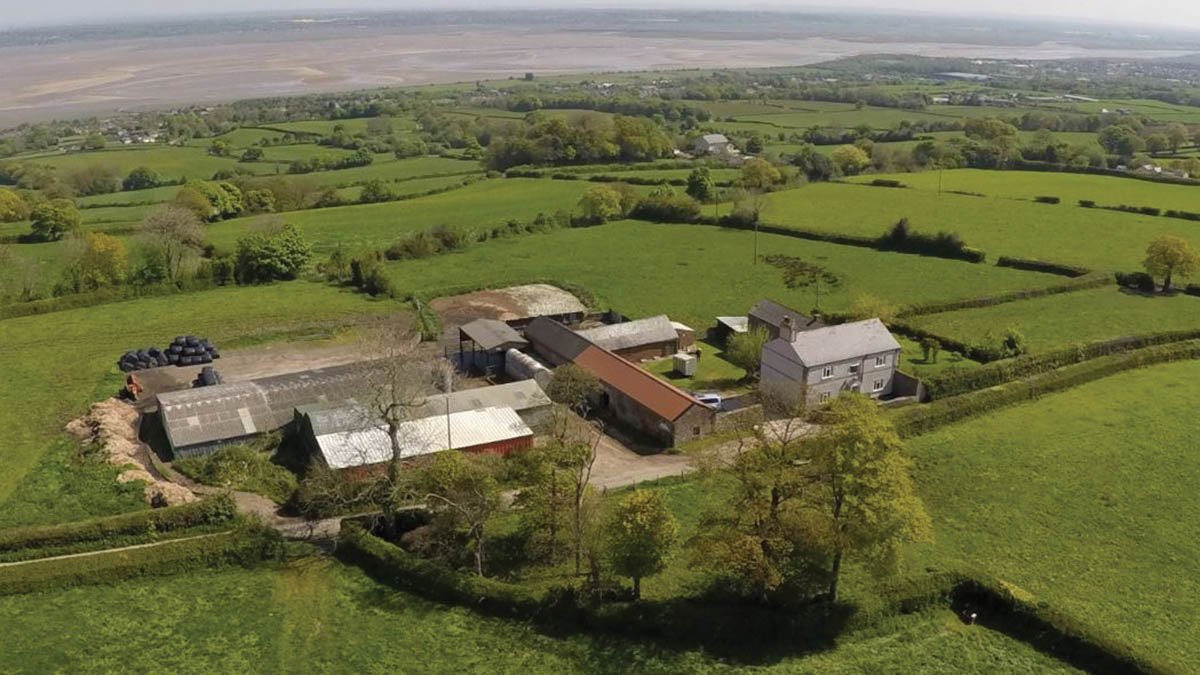Council criticised for 'trying to plug a hole in its finances' with farm sell-off