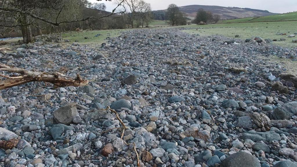 Scottish farmers urged to help prevent flooding