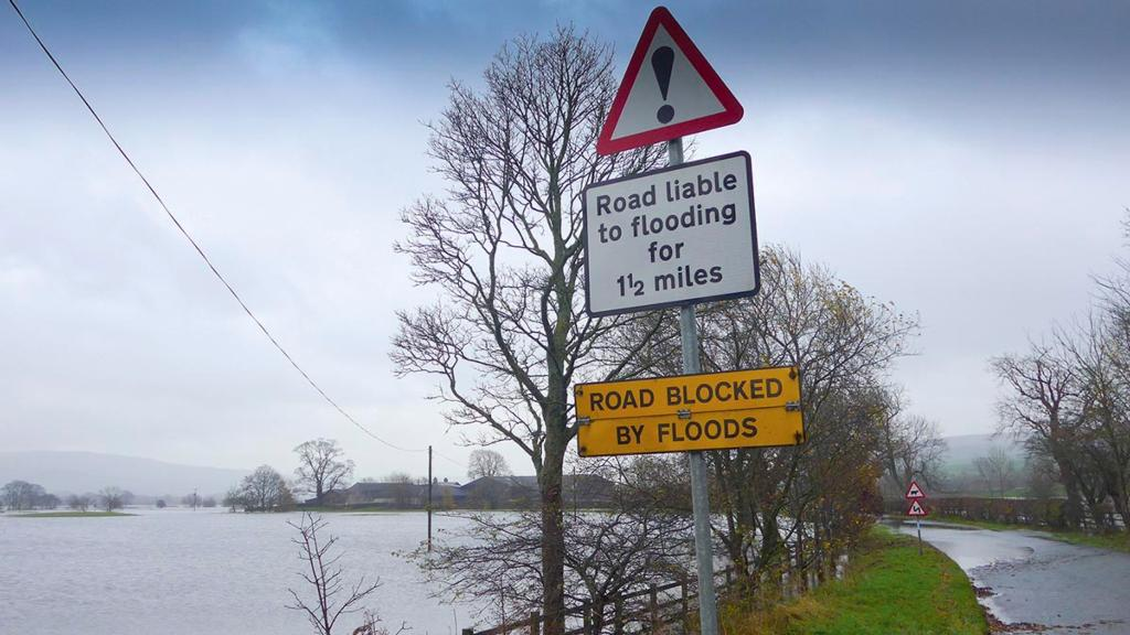 Defra allocates natural flood management funding