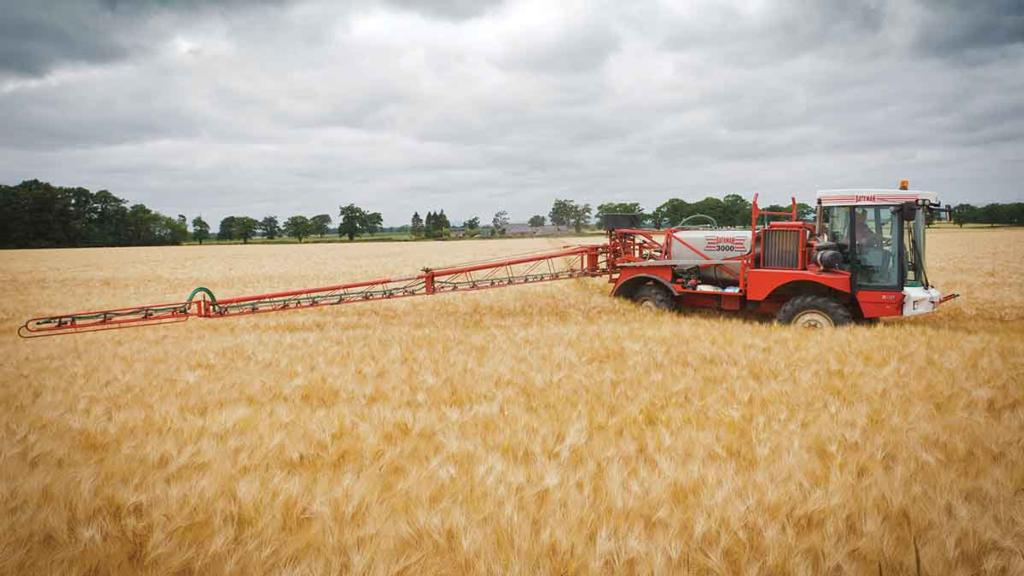 Low incomes put vital technology out of Scottish farmers' reach