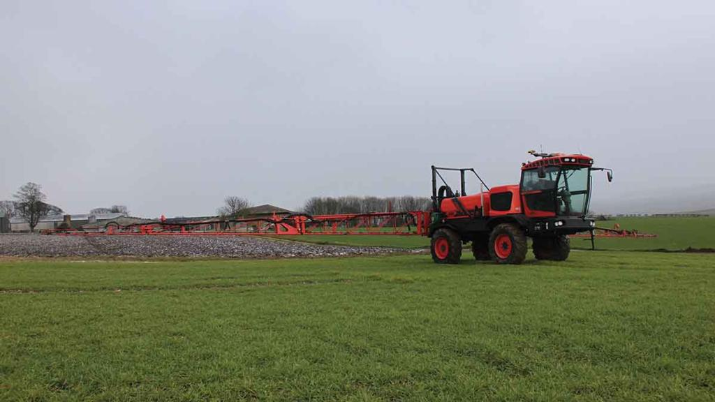 User story: Precision farming drive paying dividends for Yorkshire producer