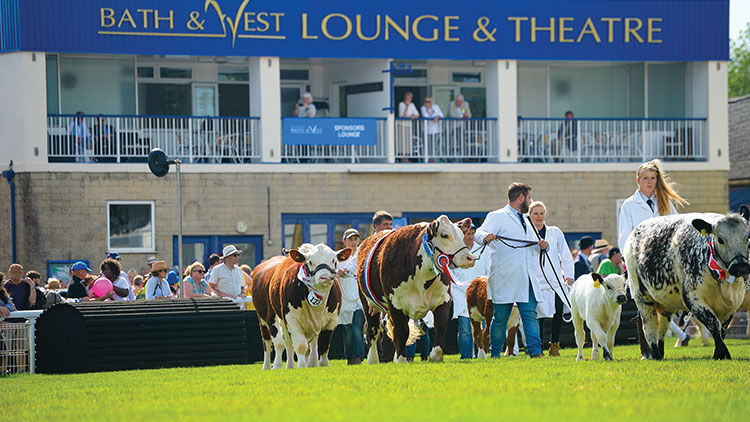 COMPETITION: Win tickets to The Dairy Show 2017