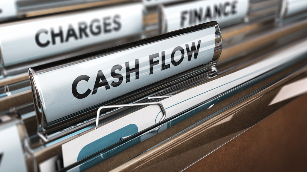 Managing your cashflow vital to beating volatility
