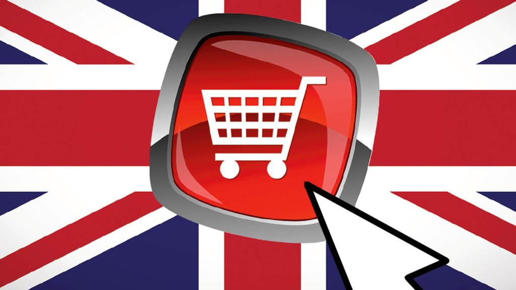 Two-thirds of food shoppers want British-only 'preference button'