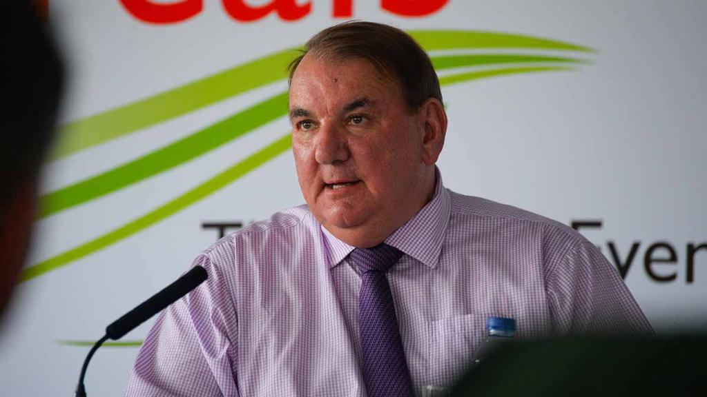 David Caffall, chief executive of the Agricultural Industries Confederation