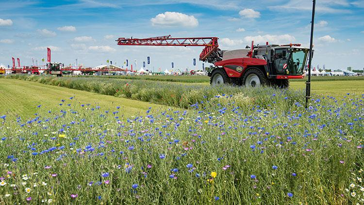 VIDEO: Cereals 2017: Arable equipment and technology showcased